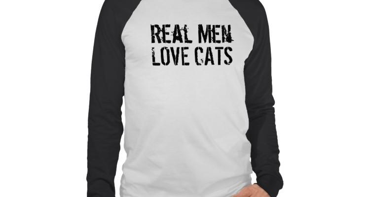 real-men-cats