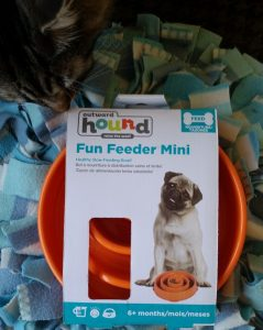 Fun Feeder
