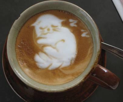 Bakkie door xaviera cattishnl - Bilder cappuccino ...