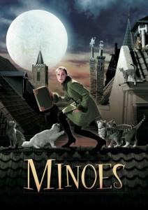 Minoes-film
